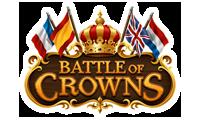 Battle of Crowns Logo