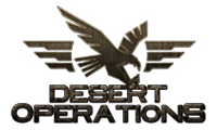 Desert Operations Logo